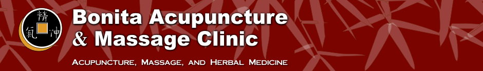 Bonita Acupuncture & Massage Clinic